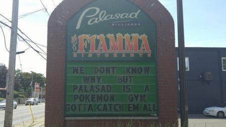 Pokemon marketing