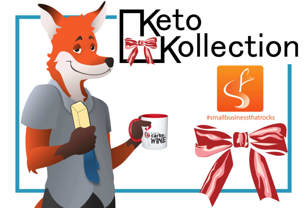Keto - SlyFox Web Design and Marketing