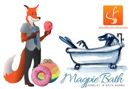 Magpie Bath - SlyFox Web Design and Marketing