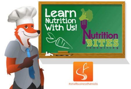 Nutrition Bites - SlyFox Web Design and Marketing