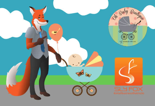 entrepreneur - SlyFox Web Design and Marketing