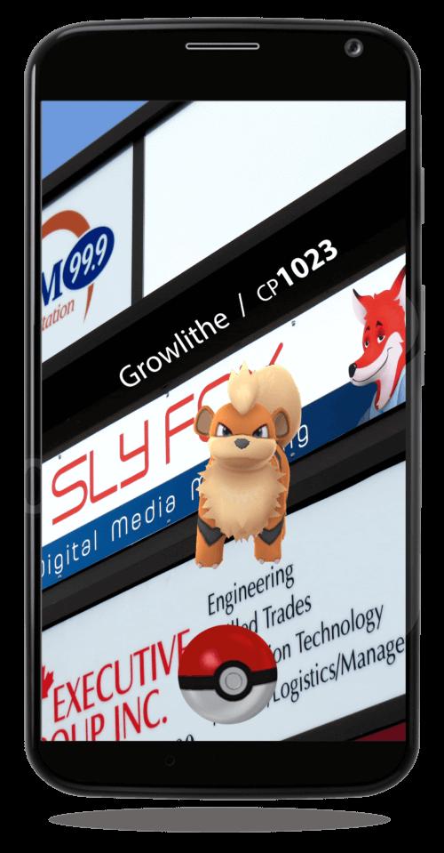 marketing Pokemon