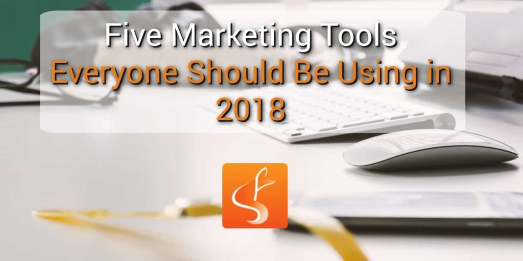 marketing tools blog header - SlyFox Web Design and Marketing