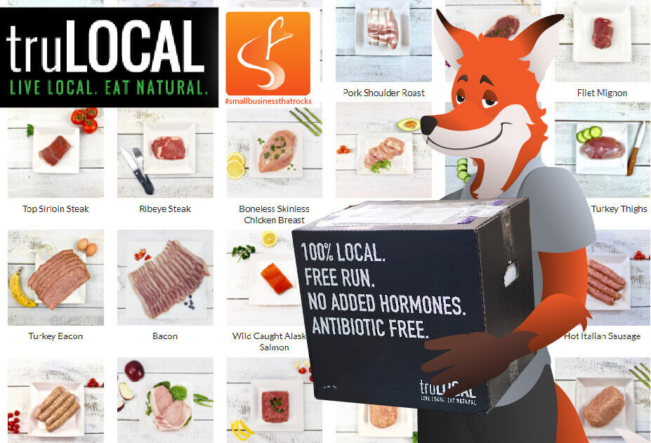 trulocal slyfox header image - SlyFox Web Design and Marketing