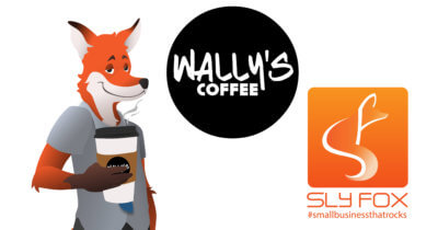 #smallbusinessthatrocks - SlyFox Web Design and Marketing