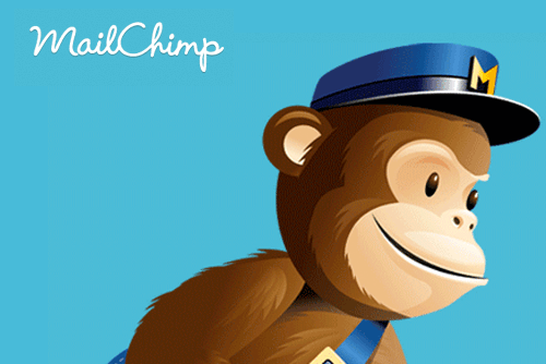 mail chimp email service