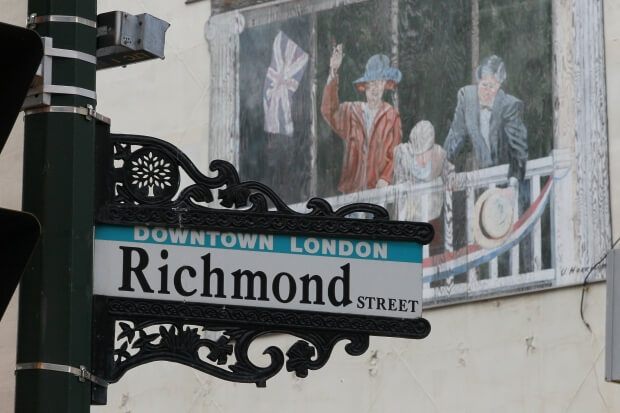 richmond street - SlyFox Web Design and Marketing