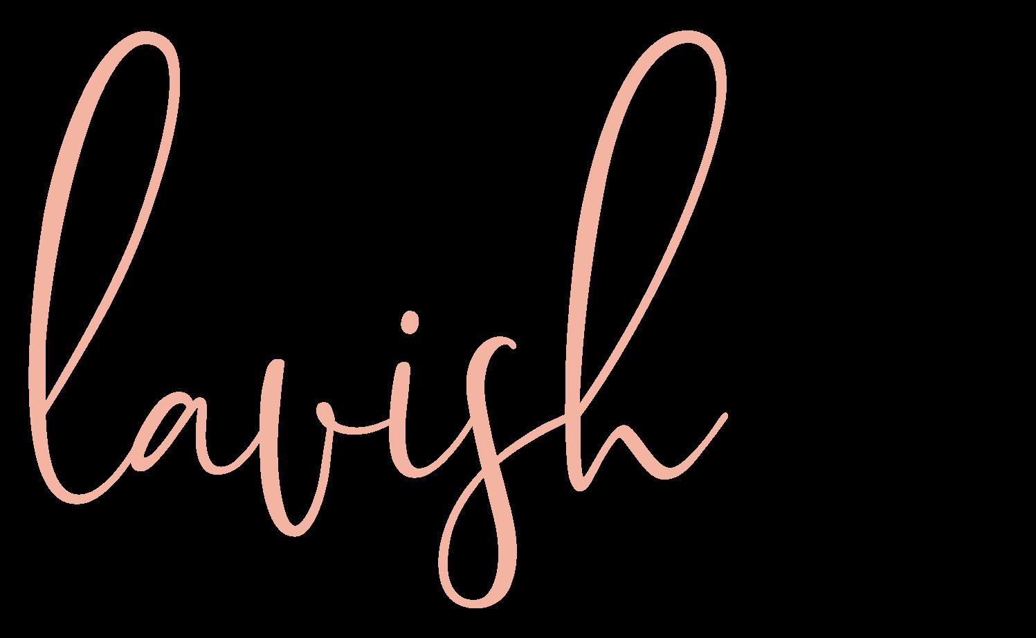 Lavish Logo