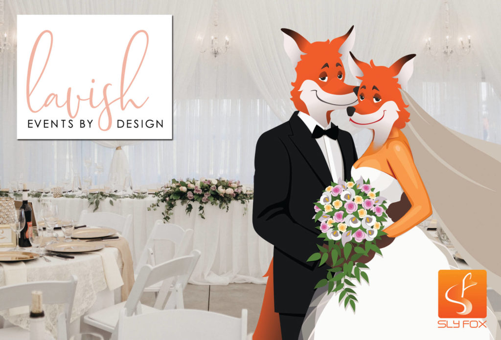 lavish events by design slyfox blog feature - SlyFox Web Design and Marketing
