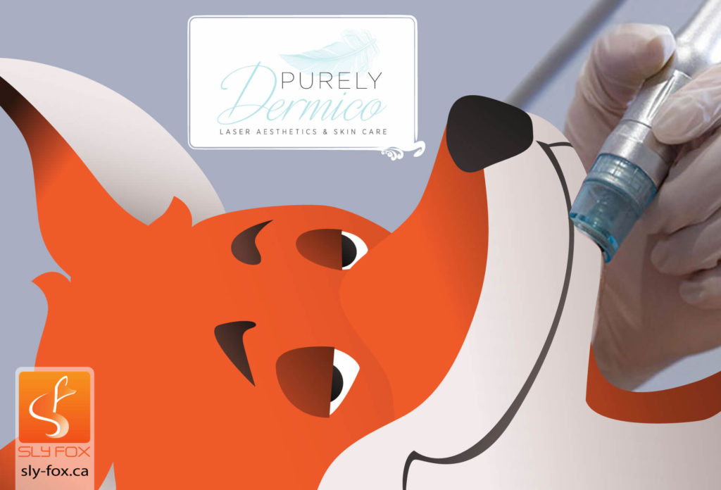 purely dermico - laser aesthetics & skin care