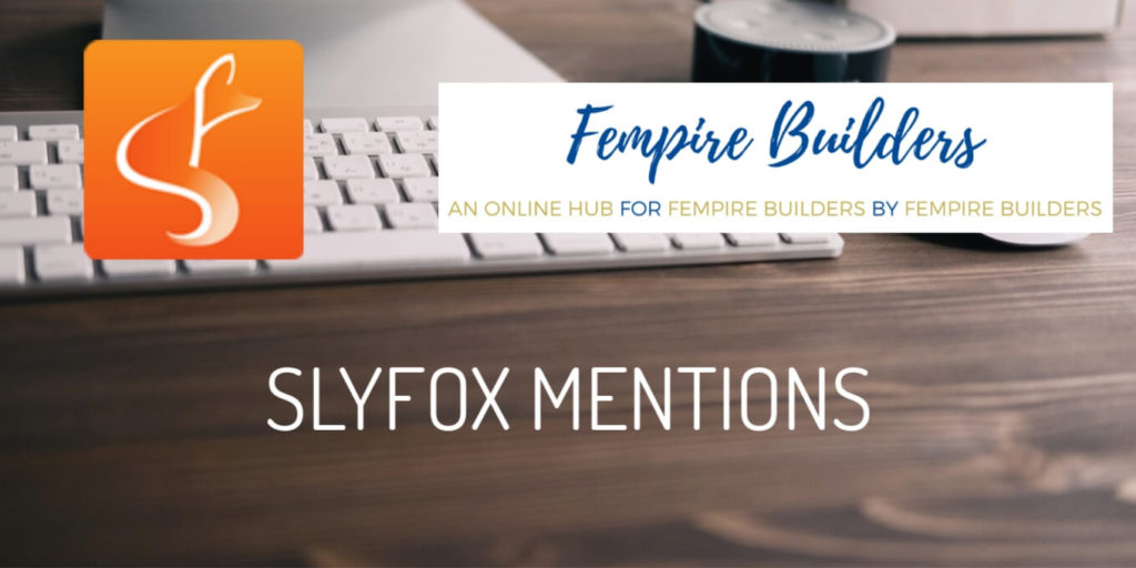 fempore builders - an online hub for fempire builders by fempire builders - SlyFox Web Design and Marketing