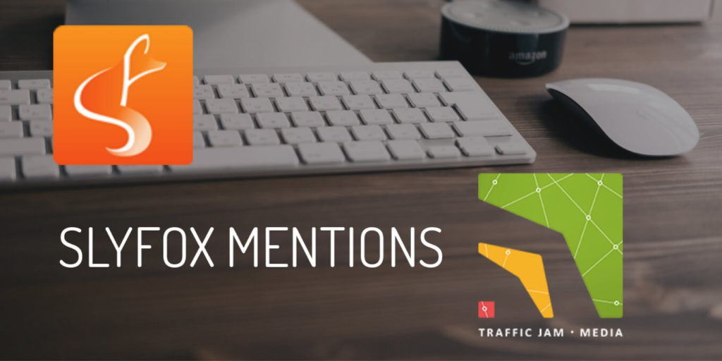 traffic jam media - SlyFox Web Design and Marketing