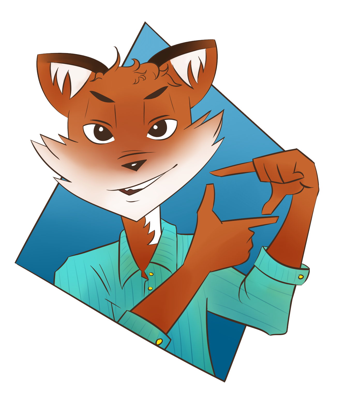Mike - Outside-The-Box Fox