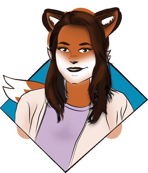 Kaylen - Alto Fox