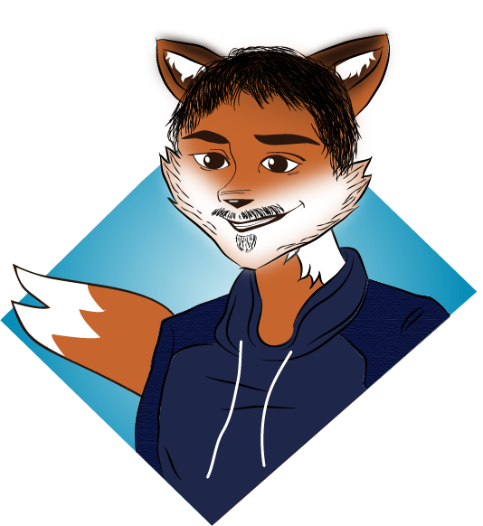 Logan - Hacker Fox