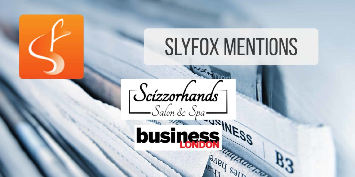 scizzorhands business london - SlyFox Web Design and Marketing