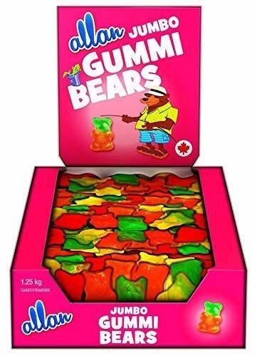 gummi bears - SlyFox Web Design and Marketing