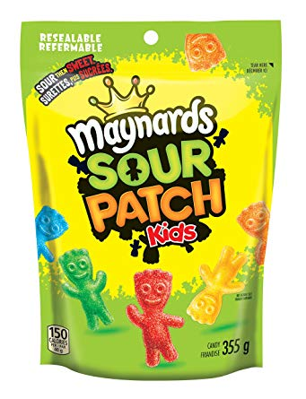 sour patch kids - SlyFox Web Design and Marketing