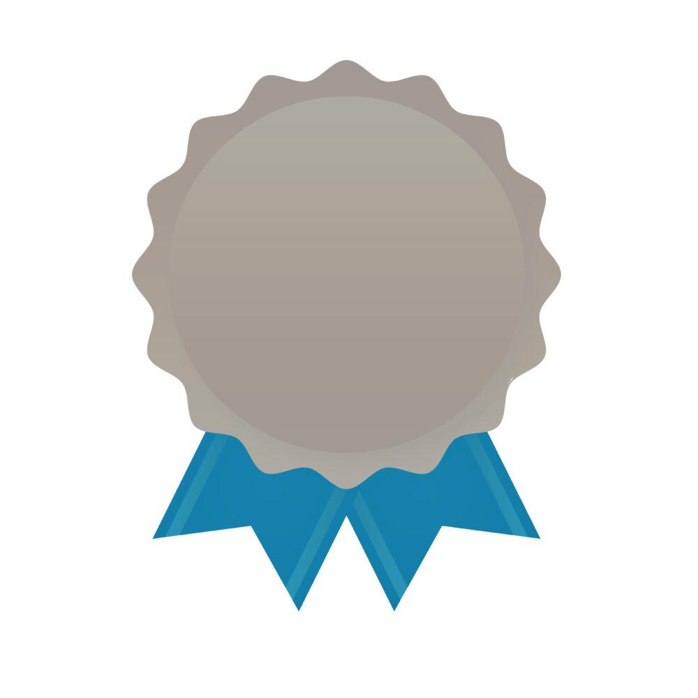 bronze award ribbon - SlyFox Web Design and Marketing