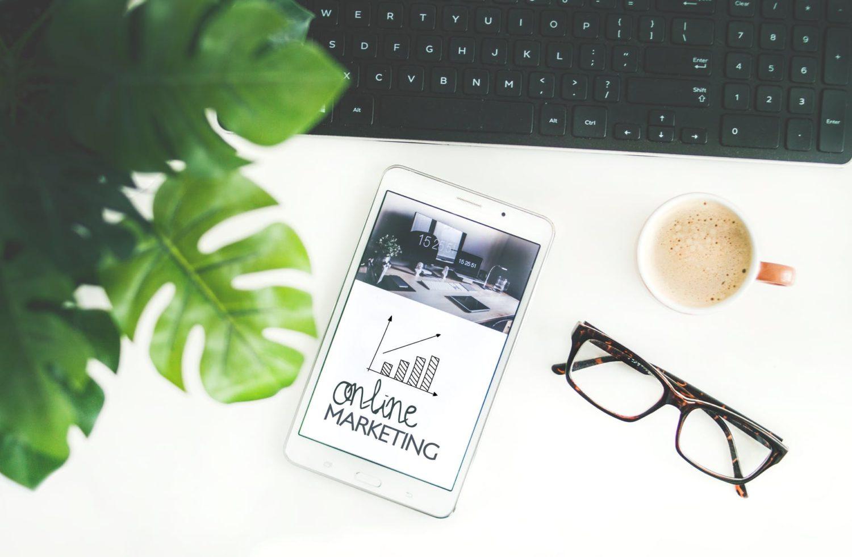 holiday email marketing - slyfox web design & marketing
