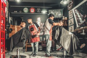 hairdressers small business 2020 - slyfox web design & marketing