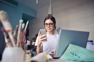 using technology to run your small business in 2020 - slyfox web design & marketing