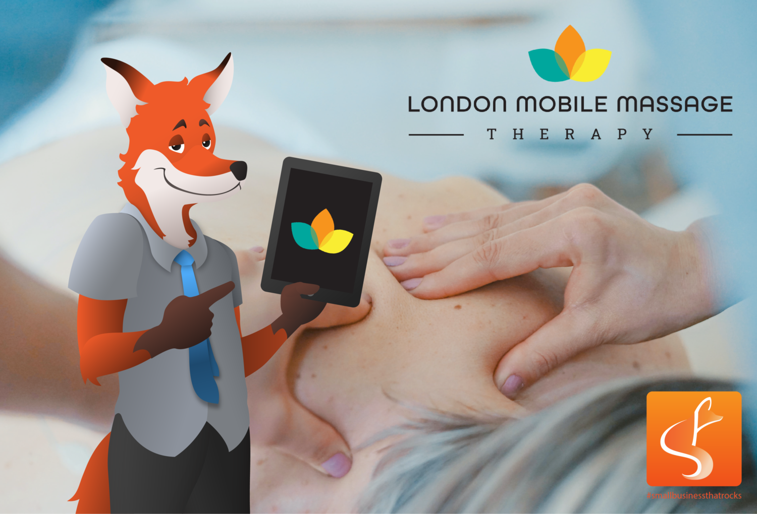 london mobile massage therapy