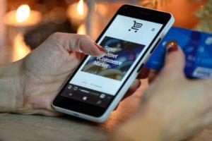 Sly Fox - E commerce phone - body image