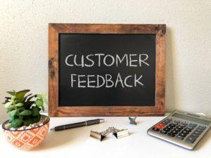 Sly Fox - customer feedback - body image