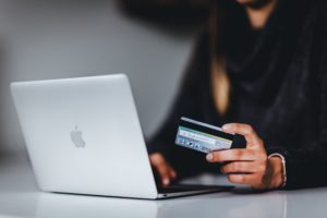 Purchasing from small businesses online