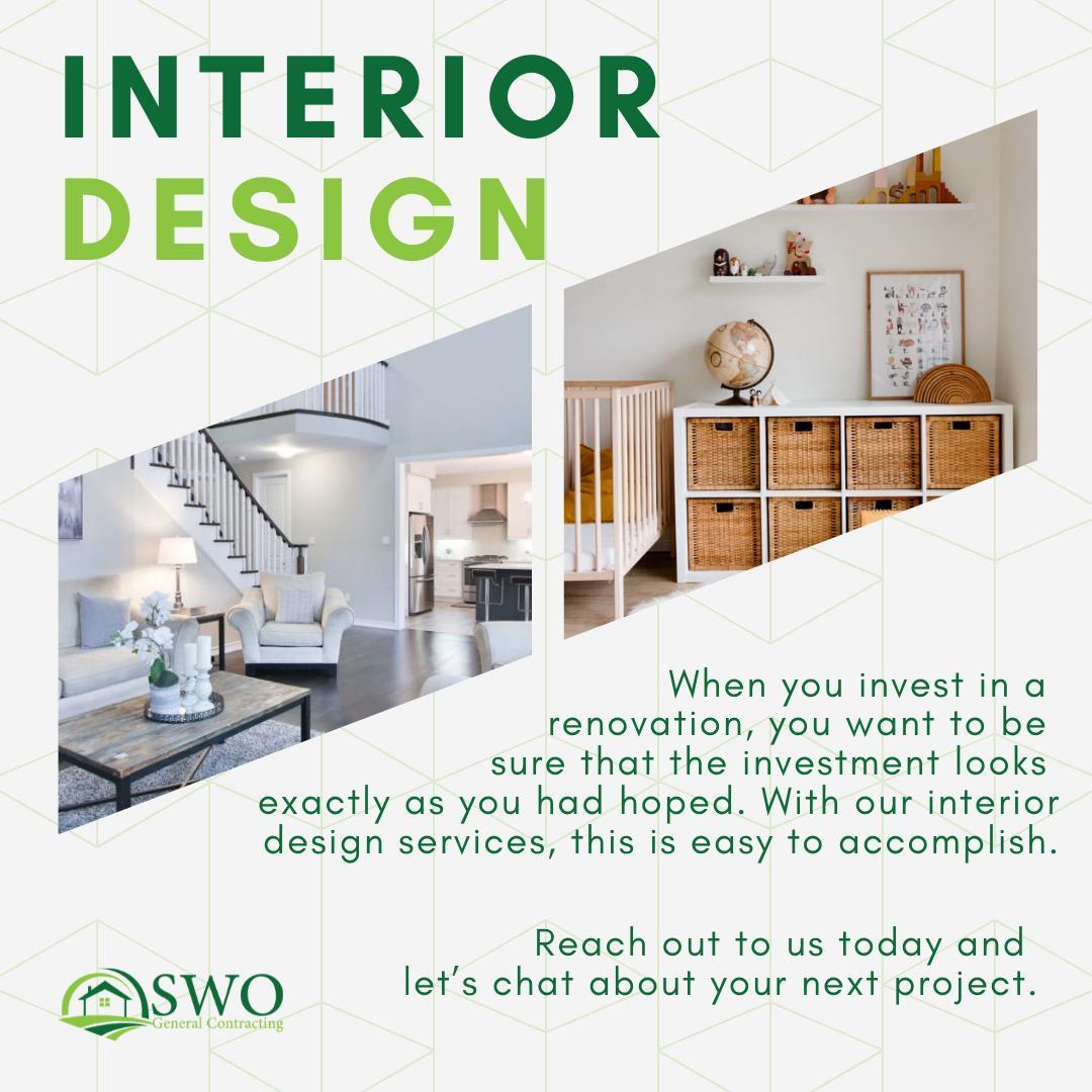 swo interior design social post